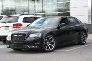 2018 Chrysler 300 300S RWD V6 CUIR TOIT PANORAMIQUE 300S RWD V6 LEAT