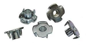 5-EINSCHLAGMUTTERN-Einschlagmutter-wahlw-M3-M4-M5-M6-M8-M10-M12-Stahl-verzinkt
