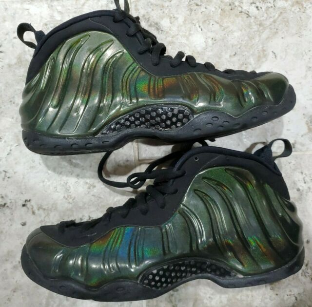 Wholesale Hight Quality Nike Air Foamposite One 1 I UNC ... Ibracon