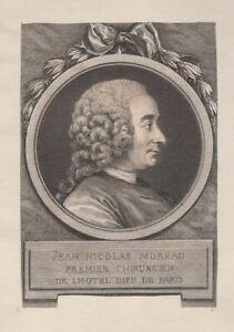 Cochin-Hotel-Dieu-Paris-Chirurgien-Jean-Nicolas-Moreau-Gravure-originale-XVIIIe