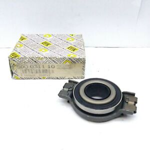 Driven Plate & Release Detach Clutch Audi A2 - VW Golf - Polo - Wolf LuK For