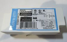 Philips Xitanium 13w Led Electronic Driver Ballast Xi013c030v042rnp1 Dimmable