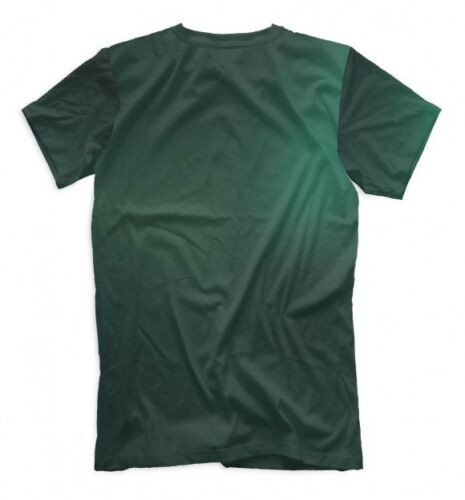 Dead by Daylight tee asymmetric survival horror video game t-shirt