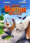 Horton Hears a Who - DVD Region 1