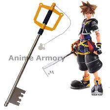 Digital FilesSTLs ONLY Sora Metal Chocobo Keyblade Life-sized Replica Kingdom Hearts