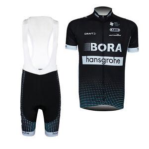 NUEVO-Hombre-Ciclismo-Jersey-BABERO-Shorts-Juegos-Ropa-Secado-Rapido-Bicicleta