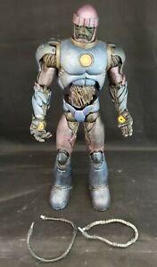 Toybiz Marvel Legends Sentinel BAF Complete Action Figure X-Men Rare HTF