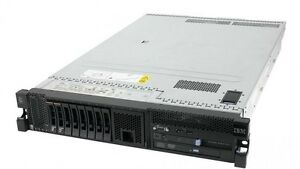 IBM-System-x3650-M3-Server-2x-Quad-Core-Xeon-E5620-2-40GHz-32GB-RAM-300Gb-10K