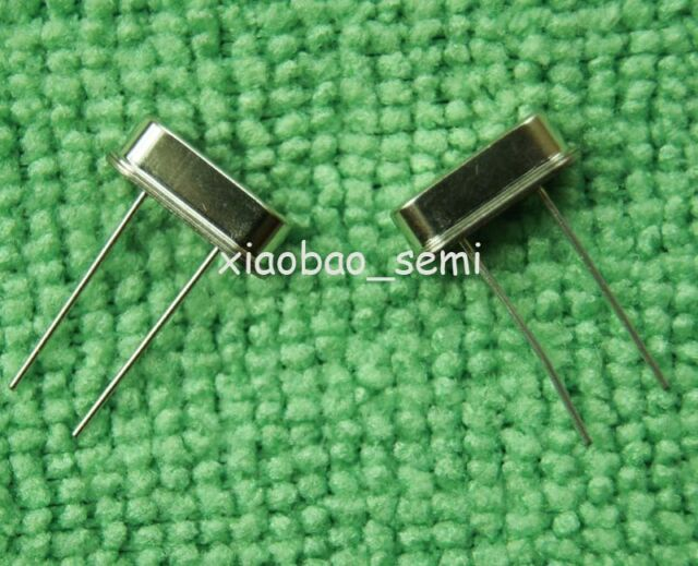 50pcs 20.000MHZ 20MHZ 20 MHZ 20M HZ Crystal Oscillator HC-49S