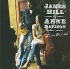 True Love Don't Weep * by James Hill (Ukulele) (CD, Jul-2009, Borealis Records)