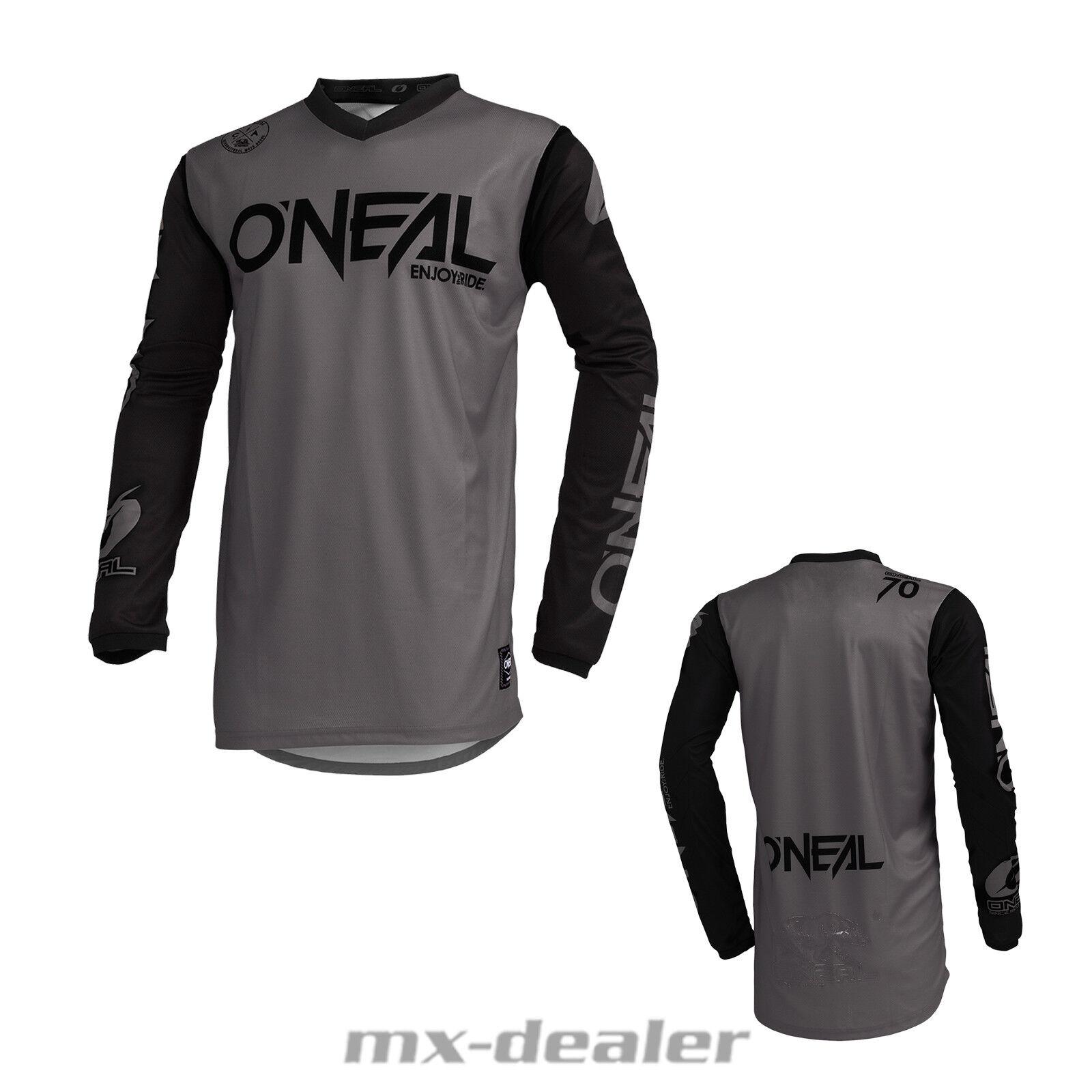 2019, o 'Neill amenazó al piloto de Jersey, trekot Schwartz fahrenheim MX MTB DH motocross.