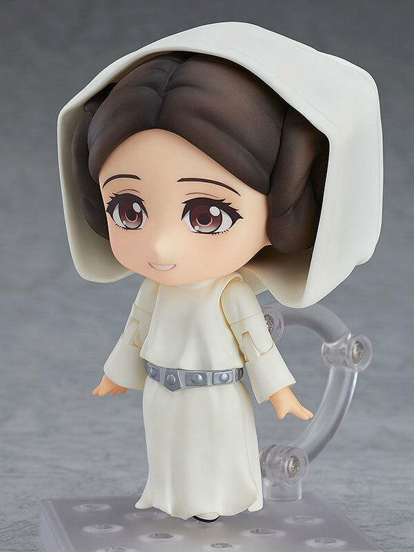 Nendgoldid Star Wars Episode IV A New Hope Princess Leia Good Smile Japan new