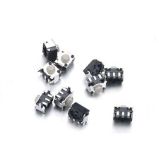 30 x SMD 5x5x1.5mm Momentary 4 Pin Tact Tactile Micro Switch DC 12V 0.2A