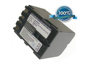 Details about NEW Battery for JVC CU-VH1 CU-VH1US GR-33 BN-V416 Li-ion UK  Stock