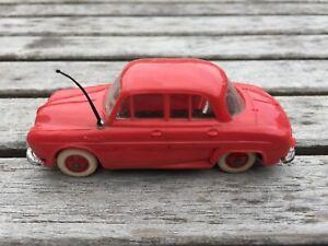Norev Renault Dauphine Rouge.