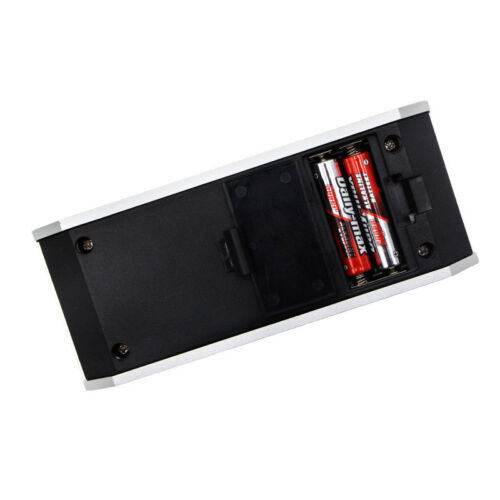 Digital Magnetic Illumitate Protractor Inclinometer Angle Meter Gauge 5340-90