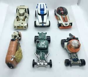 Hot-Wheels-Star-Wars-Personaje-Bundle-Die-Cast-Coleccionable