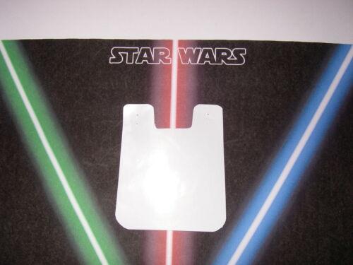Star wars vintage cape repro Imperial Stormtrooper Vintage