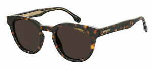 Carrera 252/S Dark Havana/Brown 50/22/145 Herren Sonnenbrillen