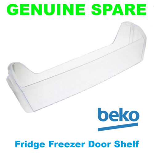 Beko BL21 BL21BI BR11 BU1100HCA Fridge Freezer Lower Door Bottle Shelf