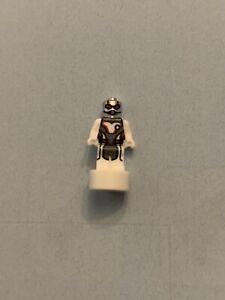Lego ® Marvel Super HeroesMicro Figure Ant-Man from Set 76131New /& Unused