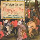 Playing with Fire (CD, Feb-2008, Bard)