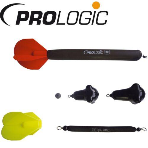 Krautmarker Karpfenset 2 Bleie Prologic Marker Kit 85g /& 120g Markerpose