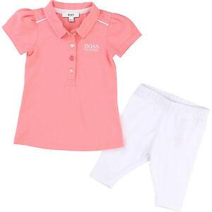 hugo boss girl clothes