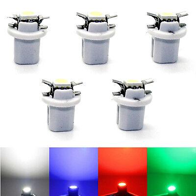 Ben Informato B85d Power Illuminazione Tachimetro Set - Bianco Blu Rosso Giallo Verde Smd Eppure Non Volgare