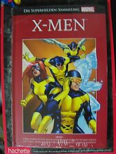 Die Superhelden Sammlung Marvel Comic * Nr. 8  * X-Men