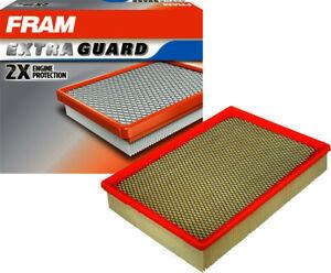 Air Filter-Extra Guard FRAM CA7666