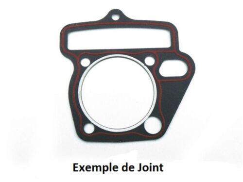 JOINT DE COUVERCLE DE CULASSE CENTAURO HONDA CRF 250 R X CRF250R//X 10 à 12