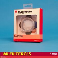 Manfrotto Classic Color Filter Set for Lumie Series LED Lights Mfr # MLFILTERCLS