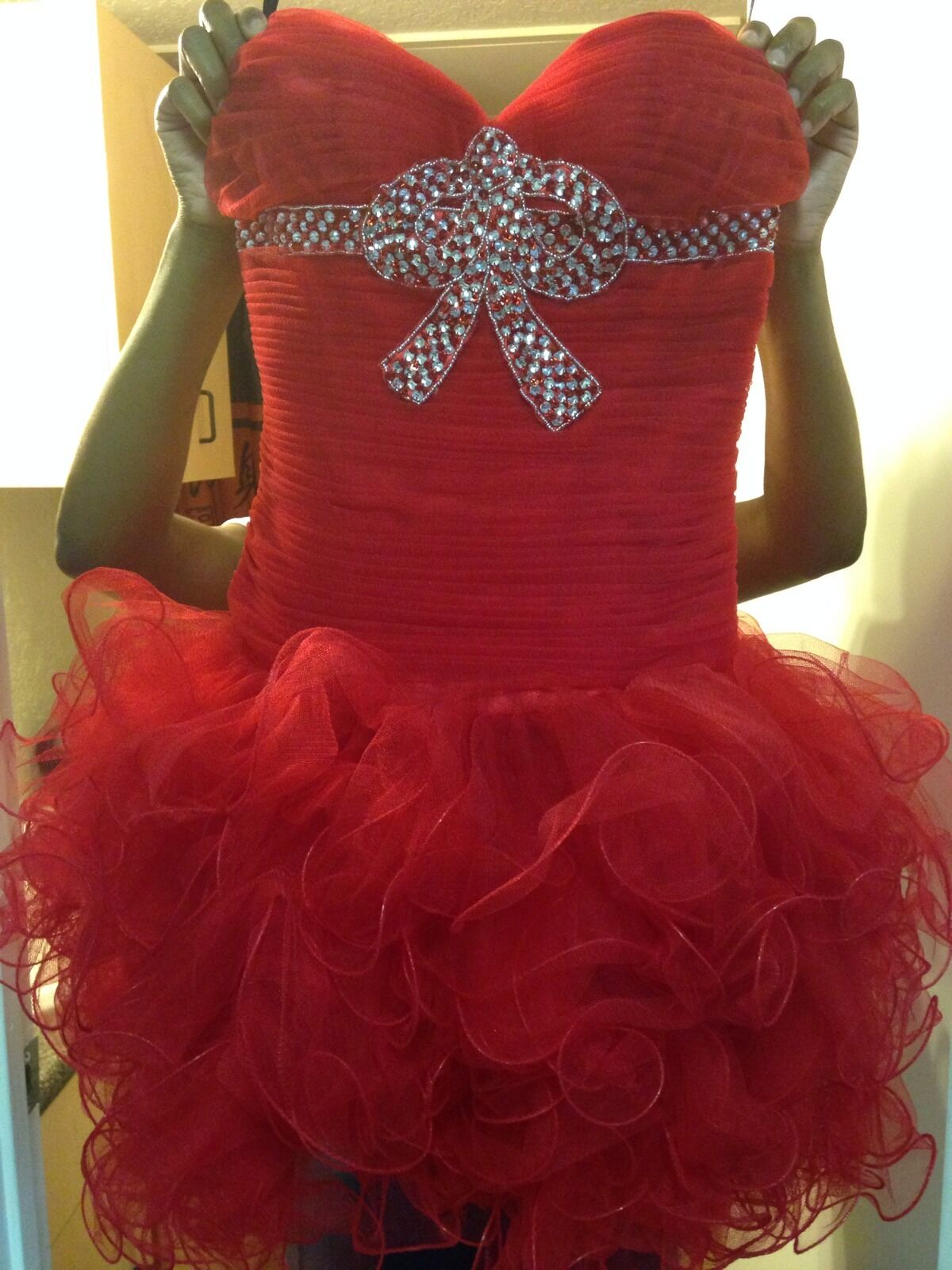 Homecoming prom Dress Size 5