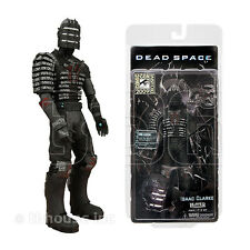 ISAAC CLARKE figure DEAD SPACE exclusive UNITOLOGY SUIT 2009 SDCC neca COMIC-CON