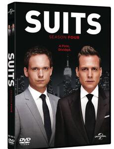 SUITS-LA-QUARTA-STAGIONE-4-DVD-SERIE-TV-COMPLETA-LINGUA-ITALIANA