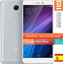 XIAOMI REDMI  4 PRO , 3GB RAM ,32GB ROM,Snapdragon 625,MIUI8 GLOBAL
