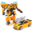 6Set Ironhide bumbles Bee ROBOT TRANSFORMERS ACTION FIGURE Toys OPTIMUS PRIME