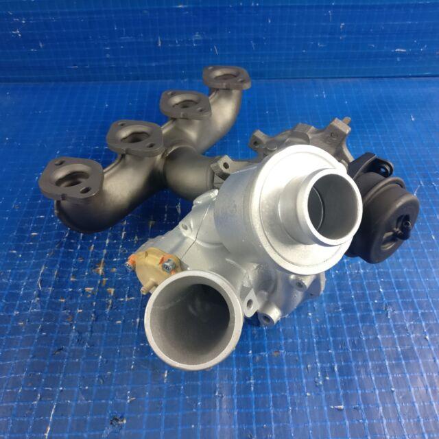 Turbocompresseur Mercedes B-A-Klasse 200 142 Kw 193 Ch W169 W245 M266E20LA