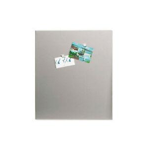 Blomus-Magnet-Memo-Board-50-x-60-cm-Stainless-Steel-Organizer-66749