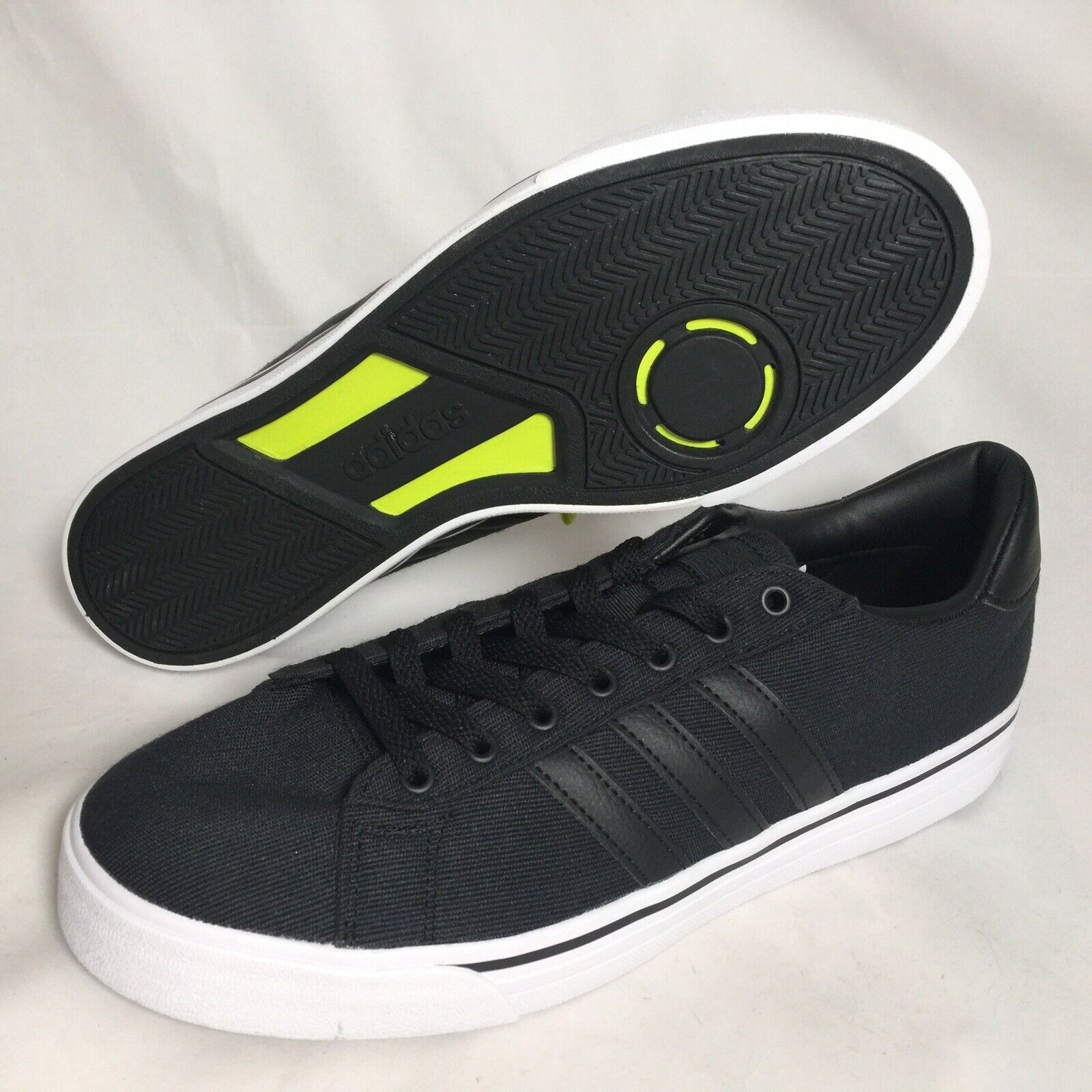 adidas NEO Super Daily Shoes Cloudfoam