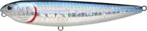 LUCKY-CRAFT-SW-Sammy-100-721-Zebra-MS-Aurora-Black