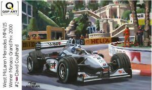 Coffee-Mug-2000-McLaren-MP4-15-2-David-Coulthard-winner-Monaco-Toon-Nagtegaal