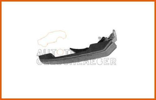 Volvo 740 760 940 960 ATO schwarz Türgriff links