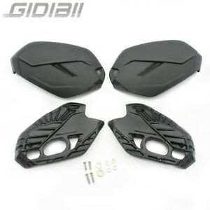 Zylinderkoepfe-Cylinder-Head-Engine-Guards-Protector-Cover-Fuer-BMW-R1200GS-R1200R