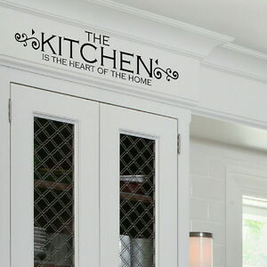 Heart of the Home Kitchen Wall Stickers Quote Decal Vinyl Transfer SMLBLK kq15 - <span itemprop='availableAtOrFrom'>Tamworth, Staffordshire, United Kingdom</span> - 100% Customer satisfaction guaranteed. if the item is returned within 14 days in its original condition you are entitled to a no quibbles or fuss refund/replacement. if th - <span itemprop='availableAtOrFrom'>Tamworth, Staffordshire, United Kingdom</span>
