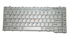 Toshiba-Satellite-A200-A205-A210-A215-A300-L200-L205-M200-M205-US-Keyboard-white
