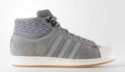 6 BT Pro Jungen Top Hi Adidas Sneaker Schuhe grau bis AQ8160 Herren 9 UK Modell edBrCxEQoW
