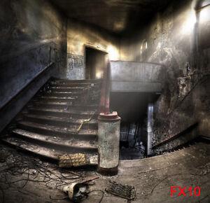 Ruinen-Duenn-Vinyl-Hintergrund-Fuer-Foto-Fotostudio-Hintergrundstoff-3X3M-FX10