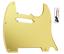 NEW-PICKGUARD-TELECASTER-gold-mirror-pour-guitare-tele miniature 1